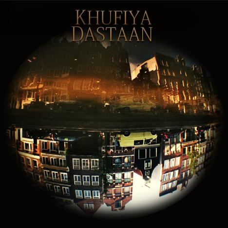 Khufiya Dastan